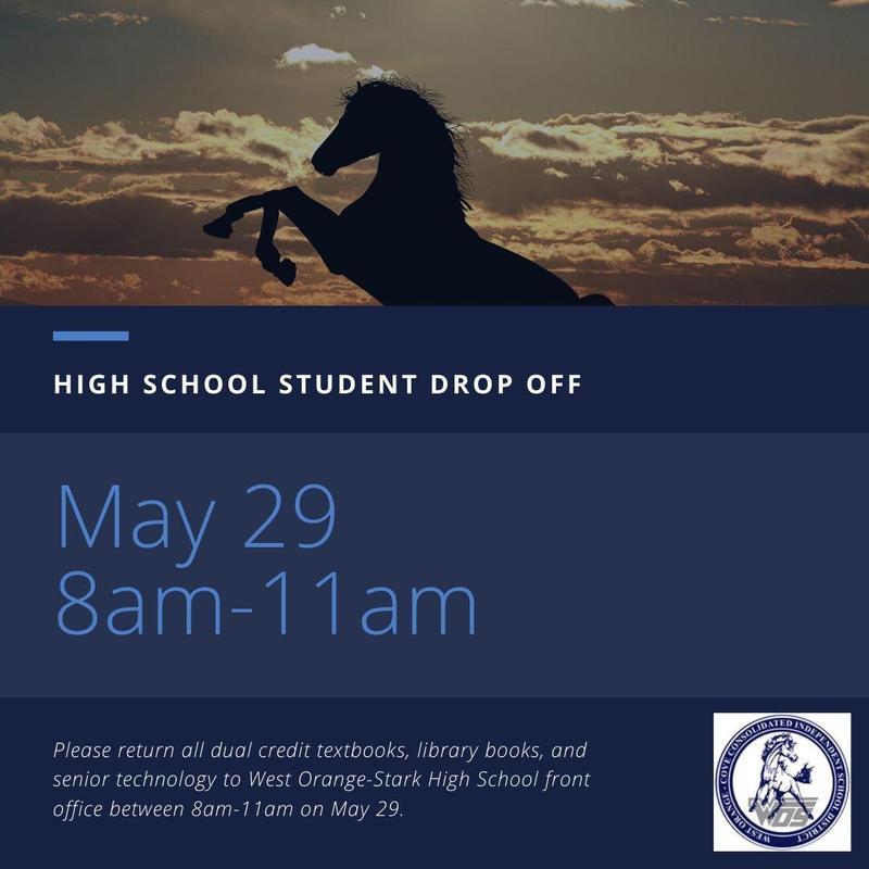 High School Drop Off!!! Featured Photo