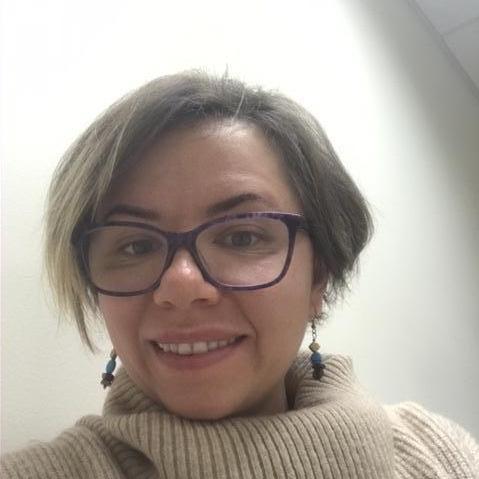 Katarzyna Gadzinski's Profile Photo