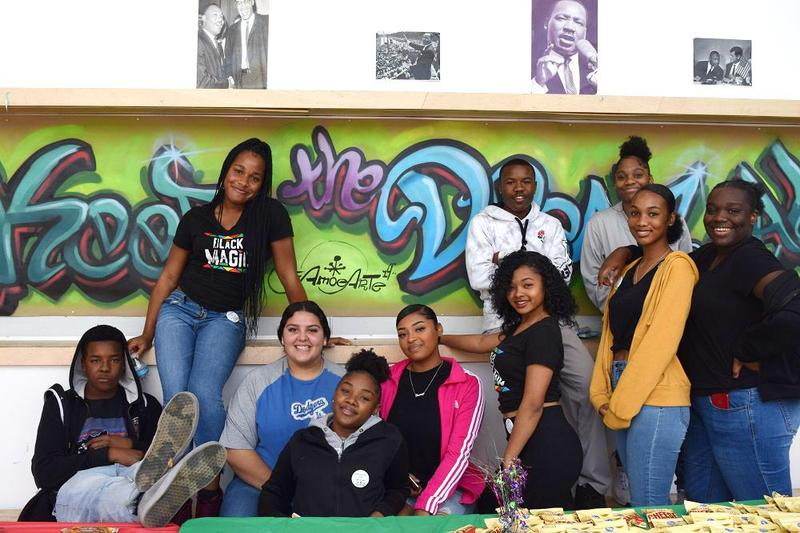 Lynwood Unified Inspires African American Students at MLK Leadership Conference Featured Photo