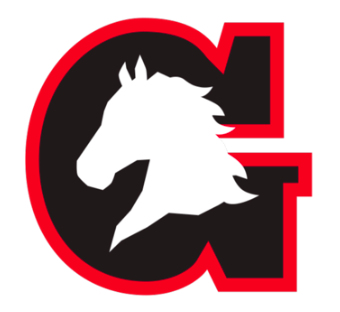GMSD horse logo