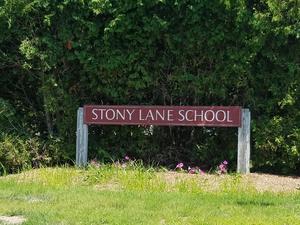 Stony Lane School
