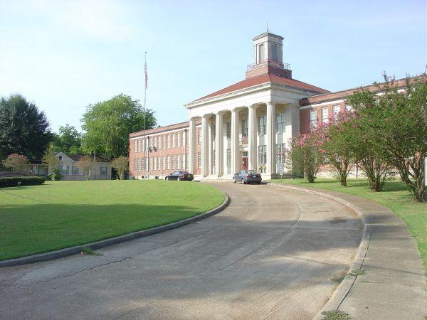 Braden Administration Building