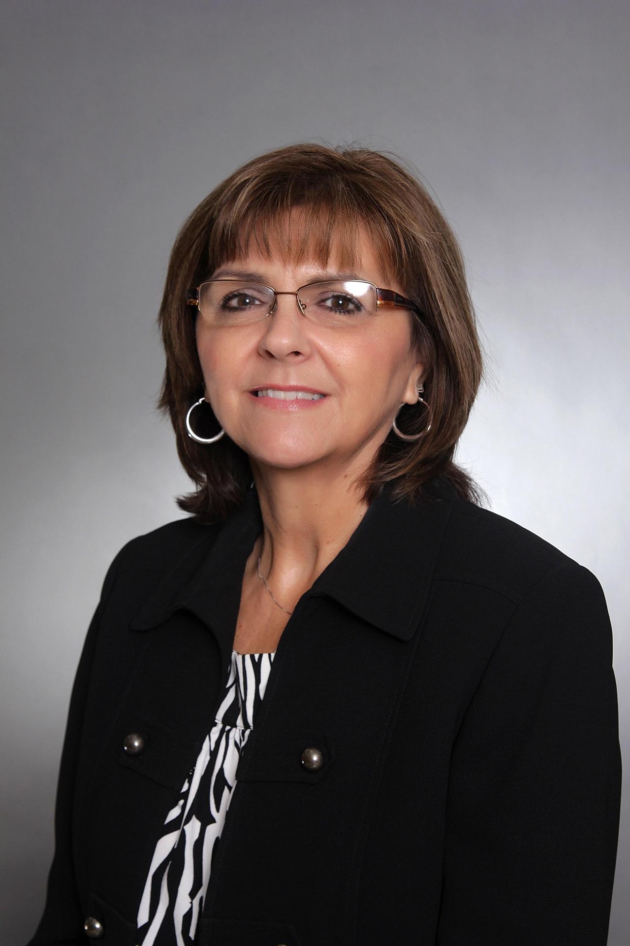 Pamela Davenport