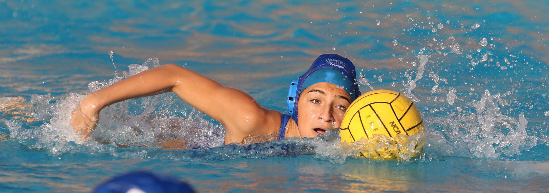 ERHS Girls Waterpolo