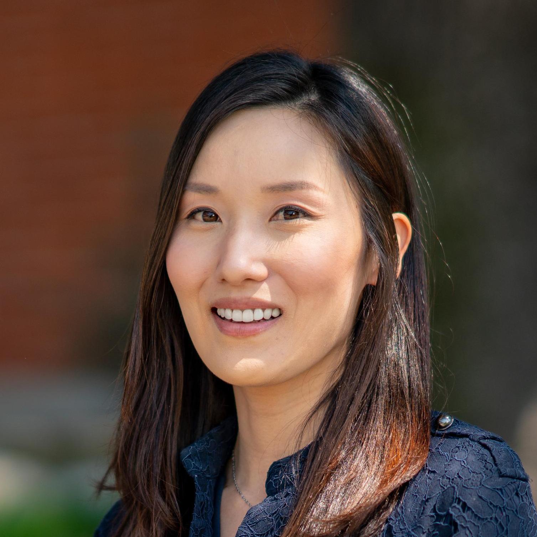 Ashley Park's Profile Photo