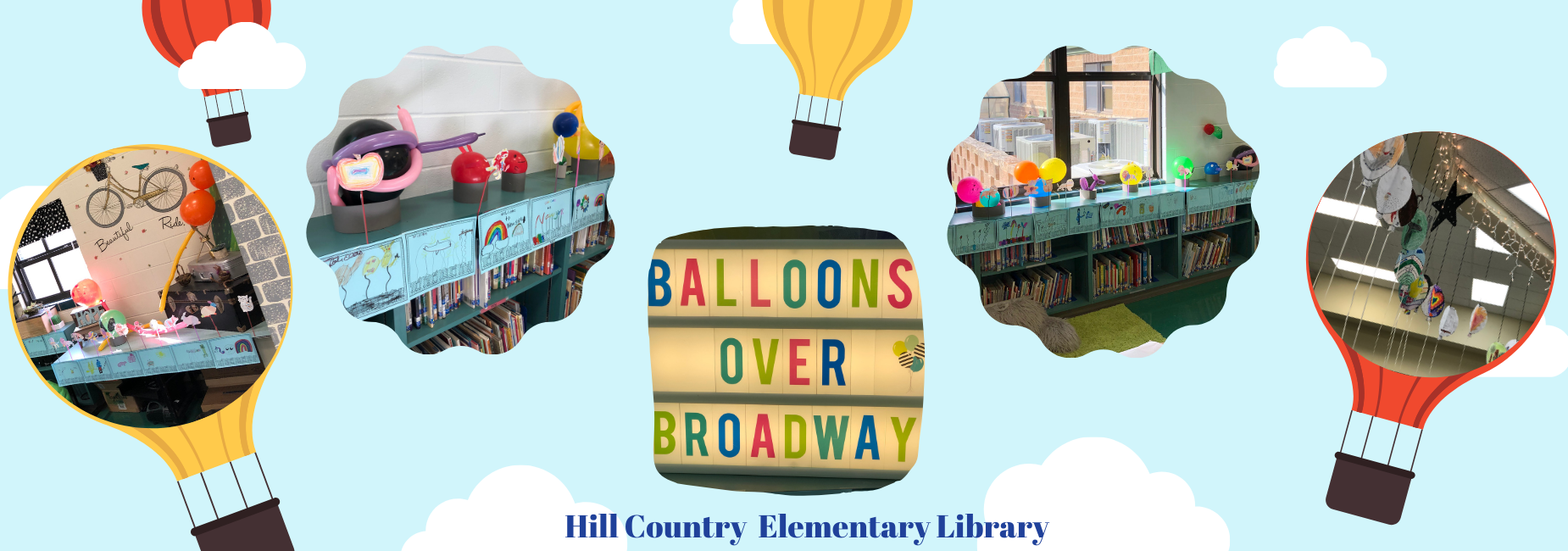 Balloons Over Broadway HCE