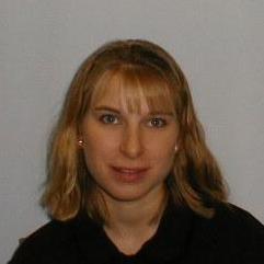 Jennifer Ray-Budman's Profile Photo