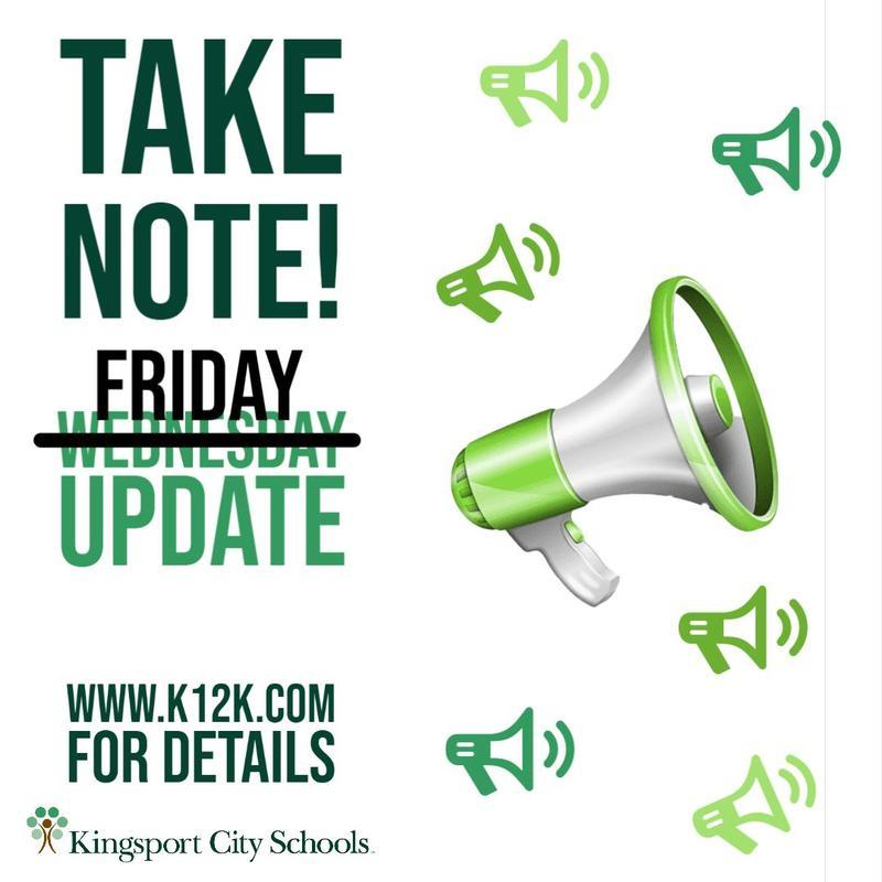 KCS Update