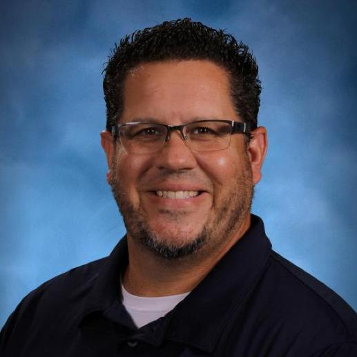 Jason Garner (Connection and Facility Coordinator)'s Profile Photo