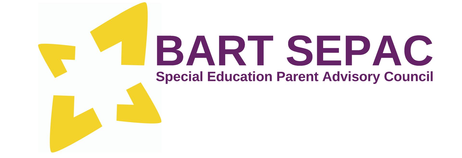 Special Education Parent Advisory Council (SEPAC) logo