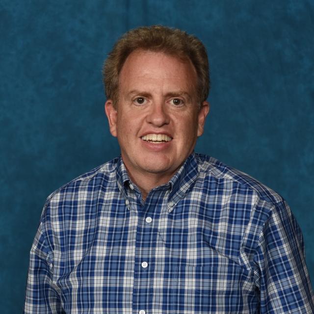 Jerry Meitin's Profile Photo
