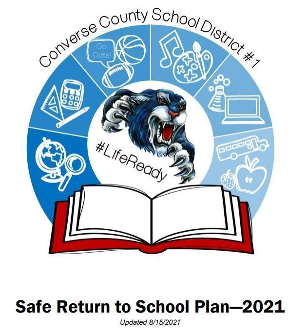 Safe Return logo