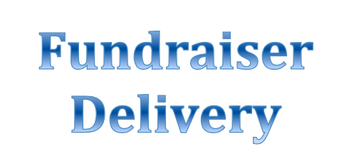 Fundraiser Delivery