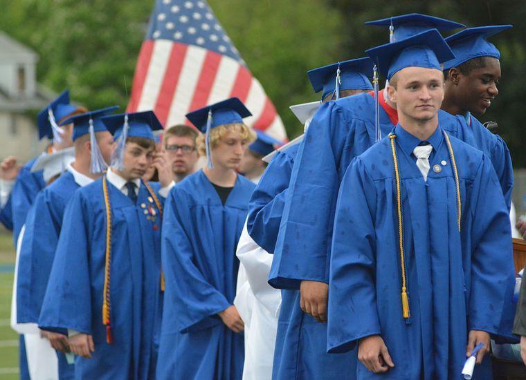 Details Regarding 2020's Graduation Featured Photo