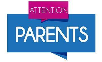 Attention Parents