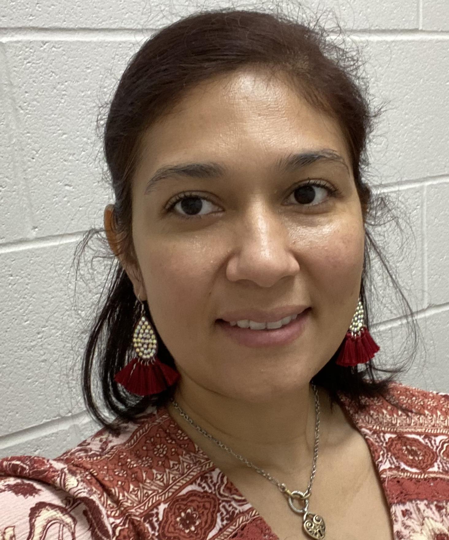 Veronica Carrillo's Profile Photo