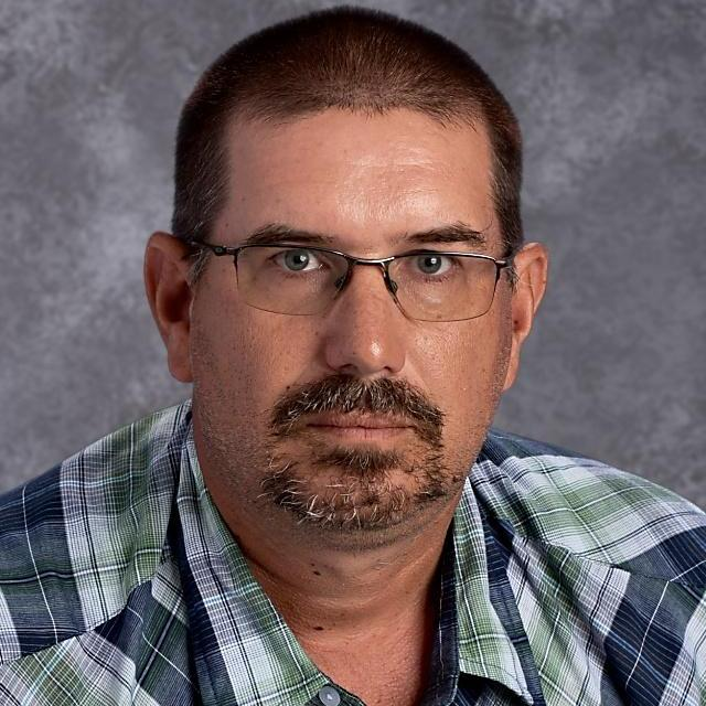 Stephen Munz's Profile Photo