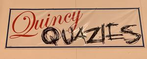 Quincy Quazies