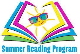 Summer Reading for Students