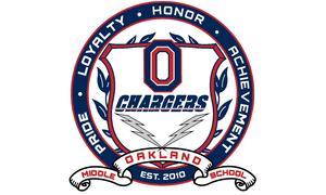 Oakland Middle Crest
