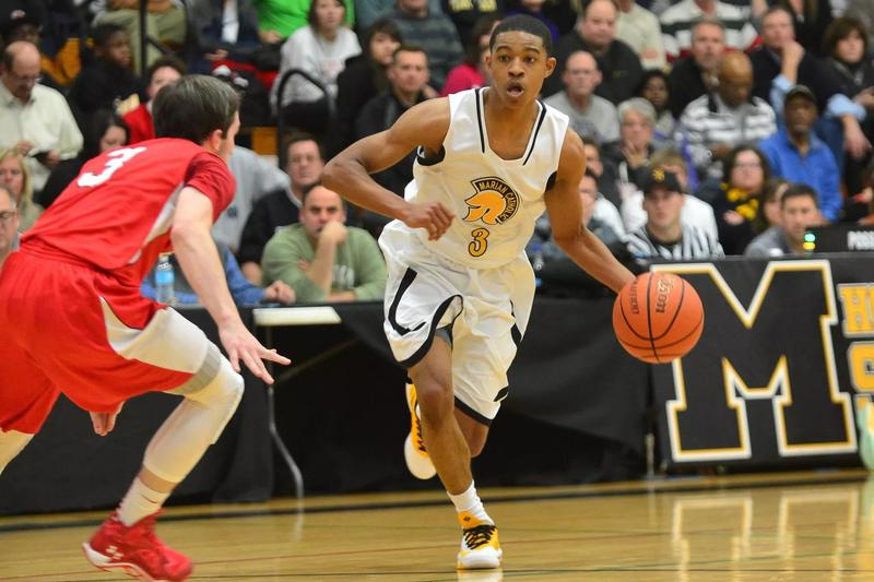The winningest high school basketball programs of the decade: No. 17 Marian Catholic Featured Photo