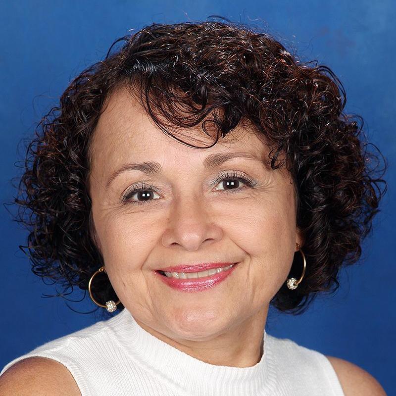 Abigail de Olano's Profile Photo