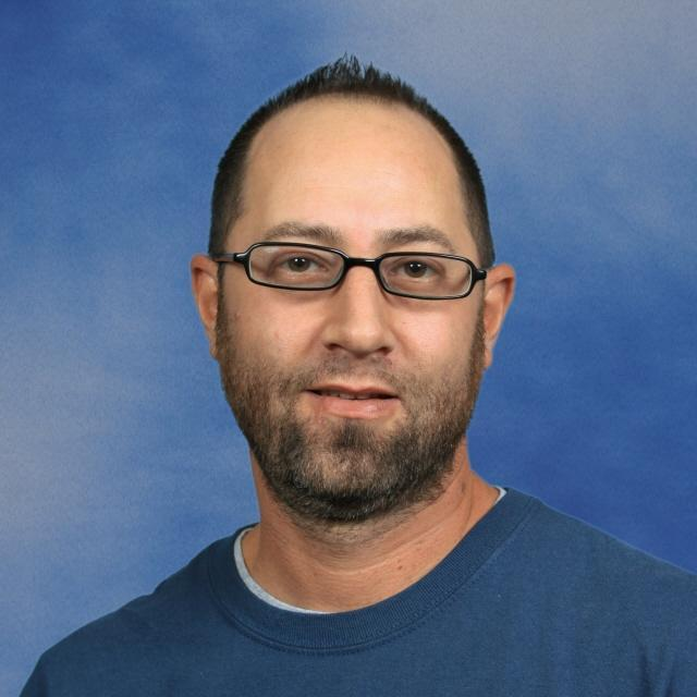 Daniel Engelson's Profile Photo