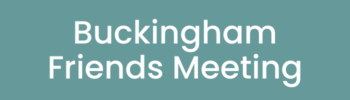 Buckingham Friends Meeting