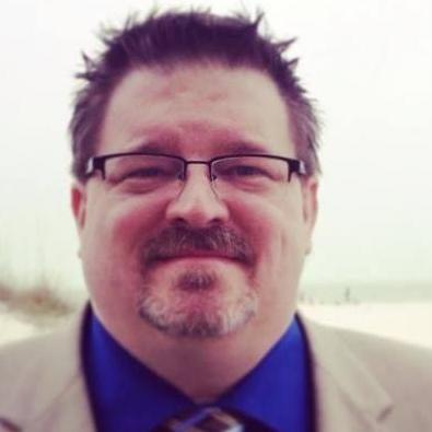 Clay Morgan's Profile Photo