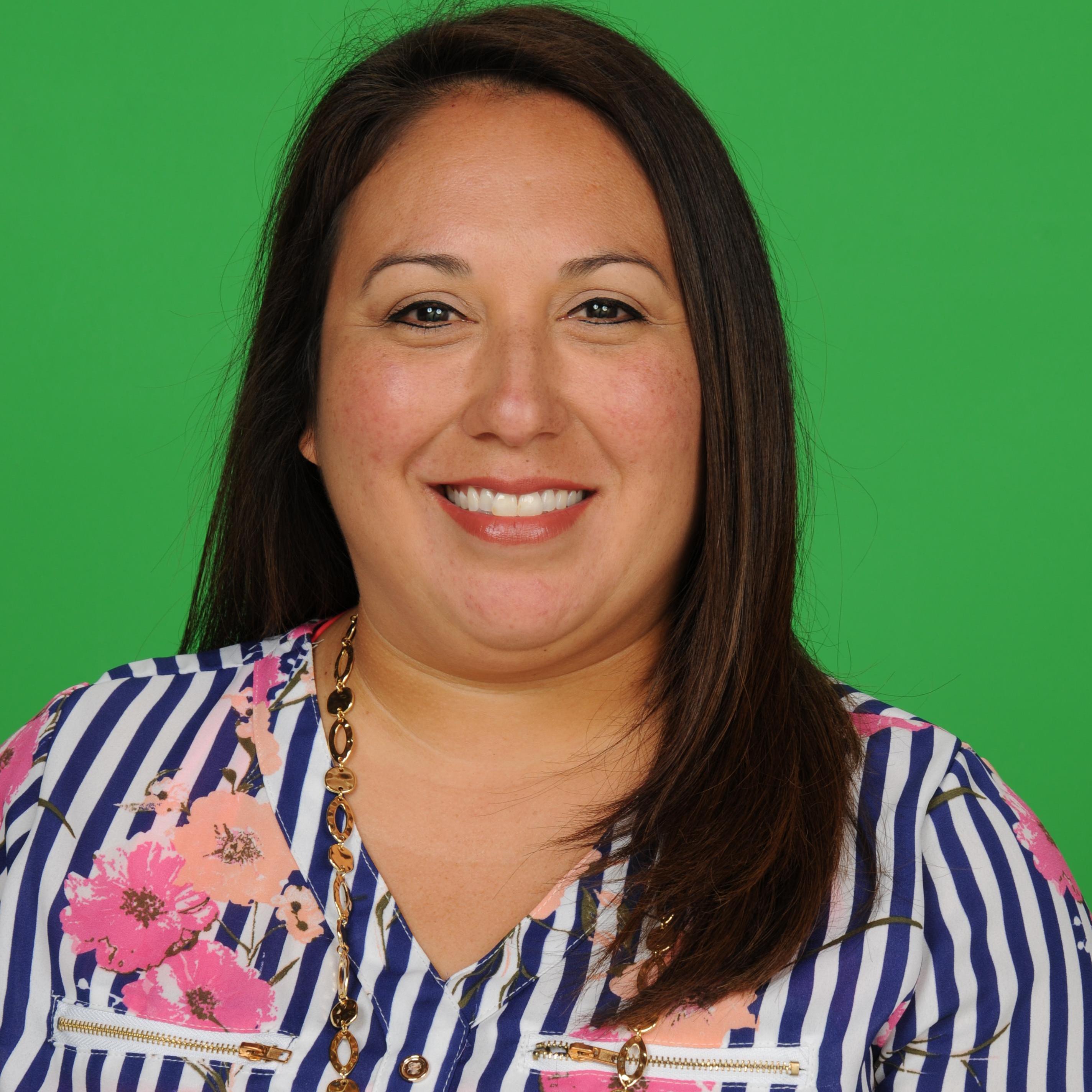Annette Sandoval's Profile Photo