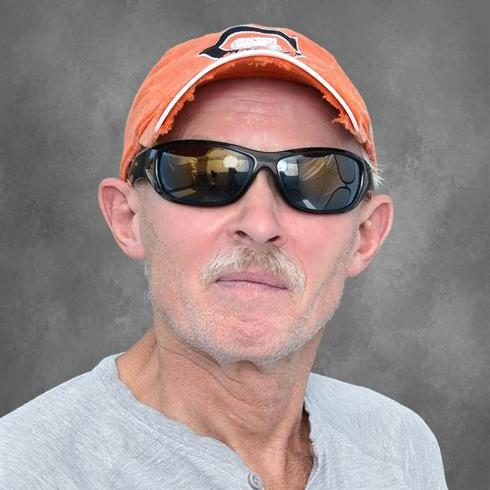 Wayne Griffis's Profile Photo