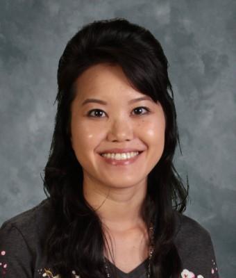 Ms. Margaret Xiong