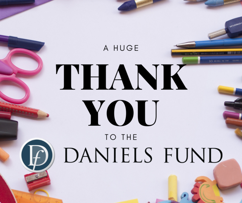 Thankyoudanielsfund
