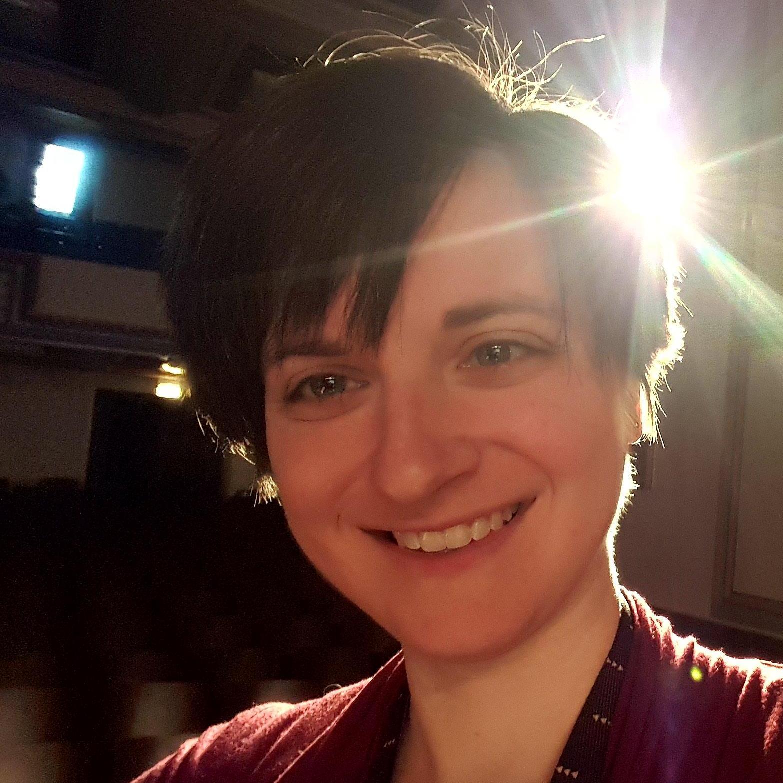 Rebecca Bean's Profile Photo