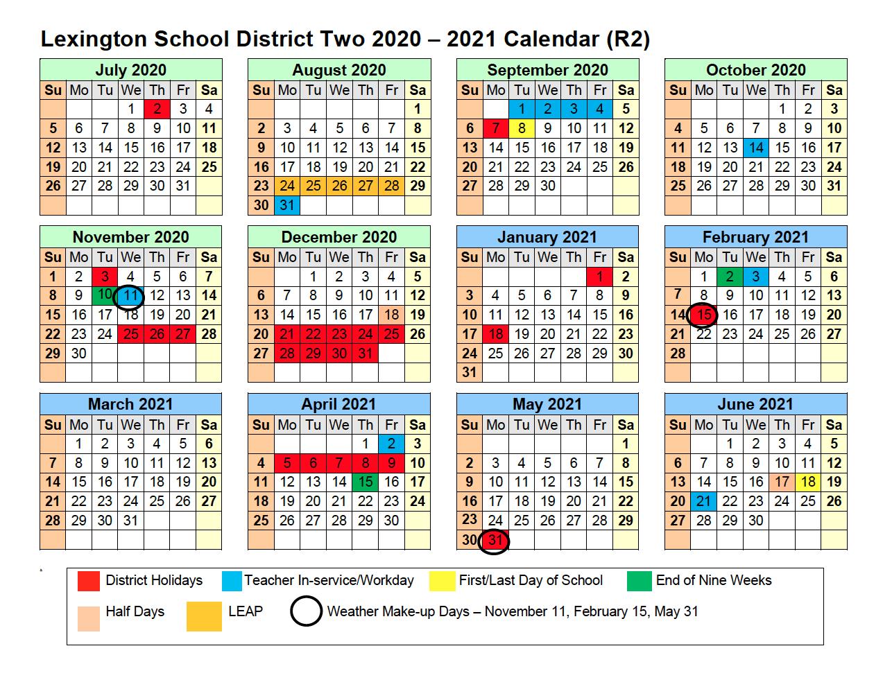 Usc Columbia Calendar 2021-22 Wallpaper