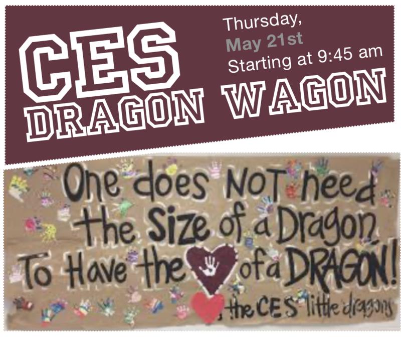 Dragon Wagon Featured Photo