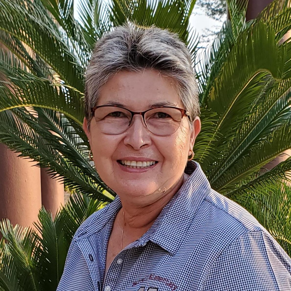 Lidia Casas's Profile Photo