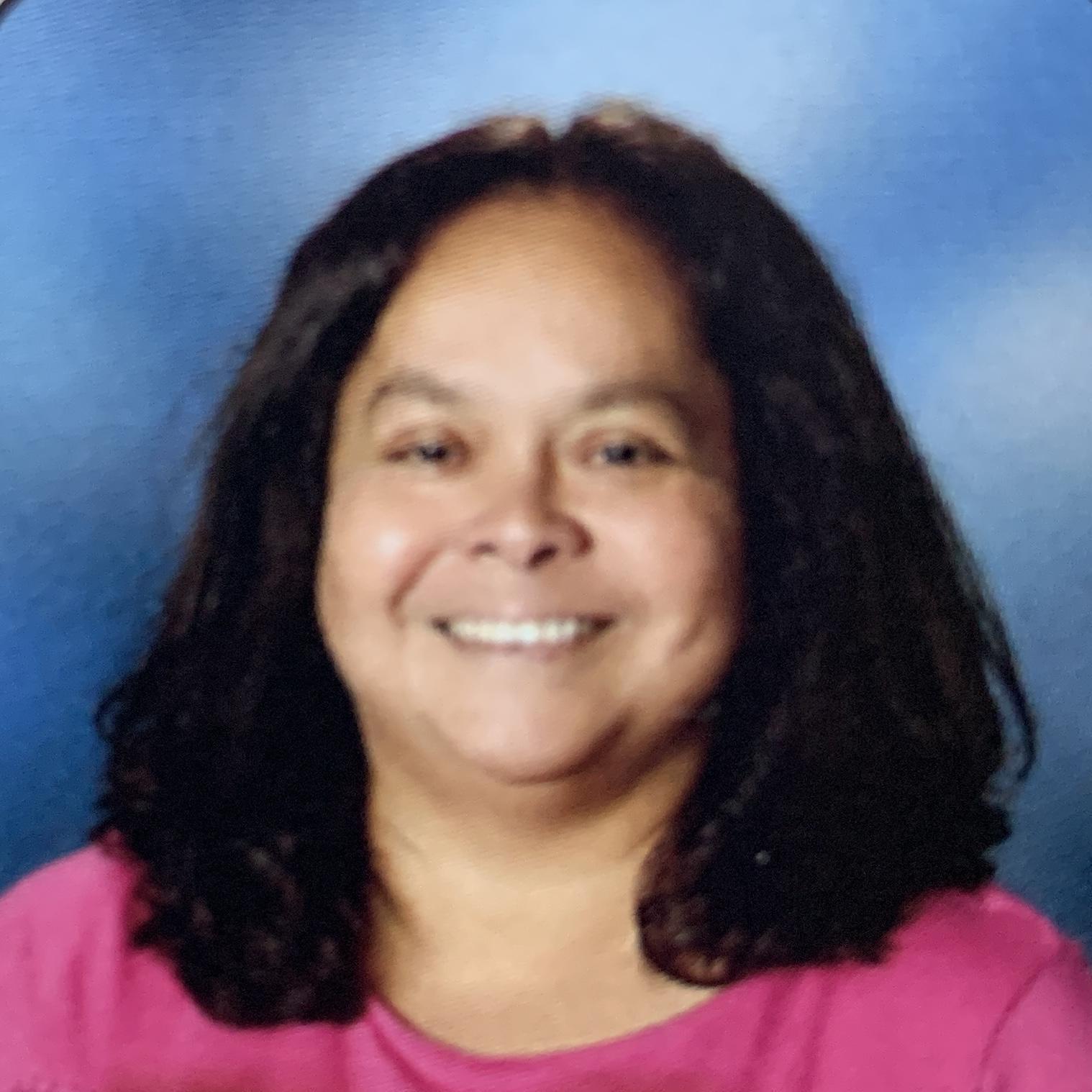 Adriana Chavez's Profile Photo