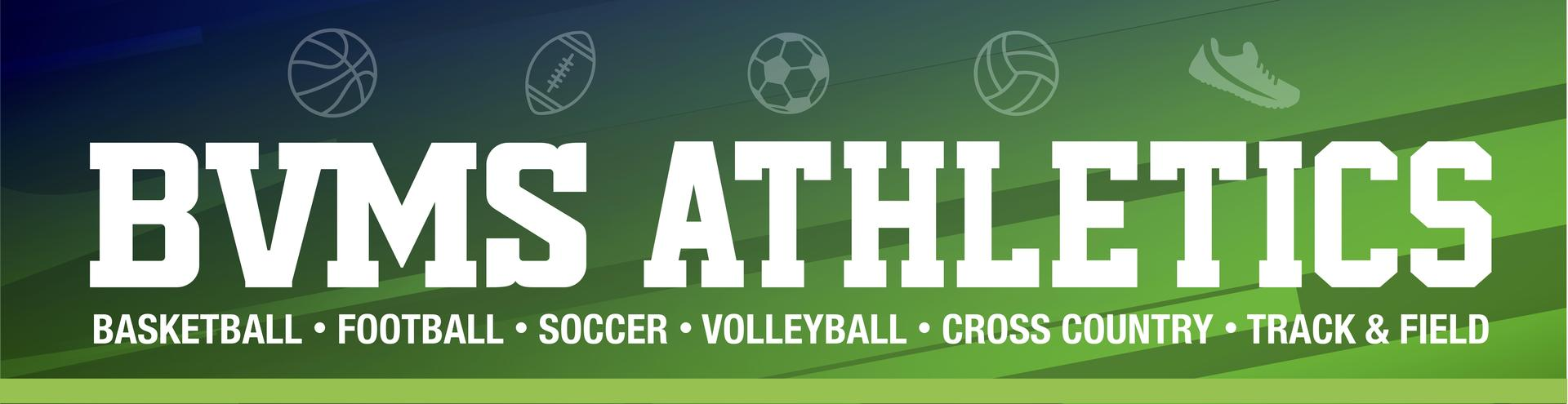 Athletics Banner