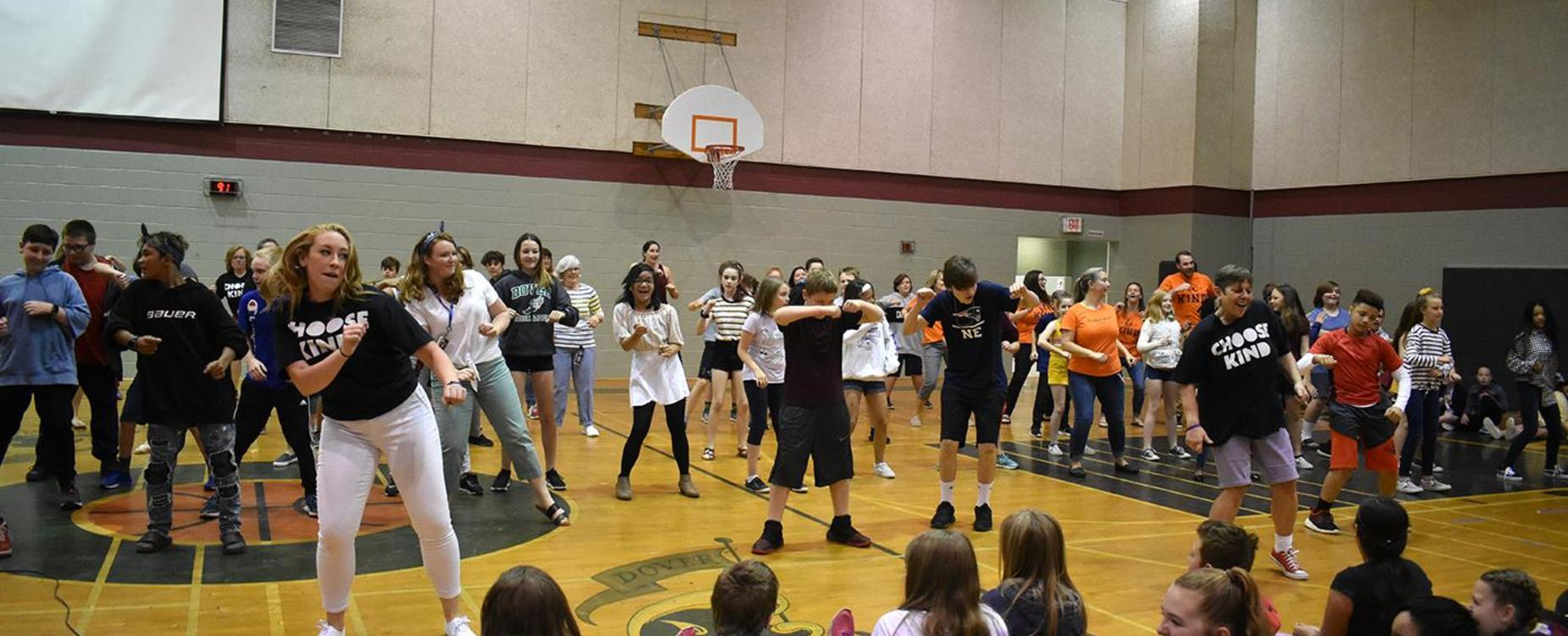 DMS Dancing