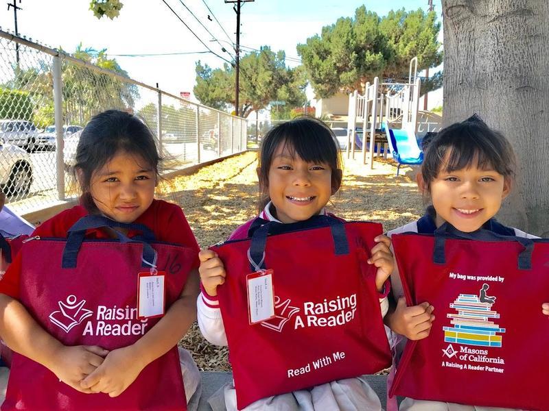 Raising a Reader Featured Photo