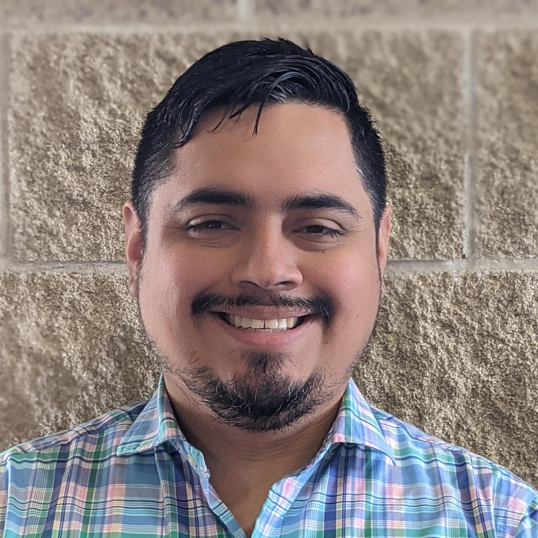 Geoffrey Garza's Profile Photo