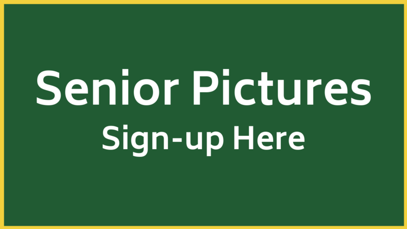 Senior Pictures- Sign-up Here