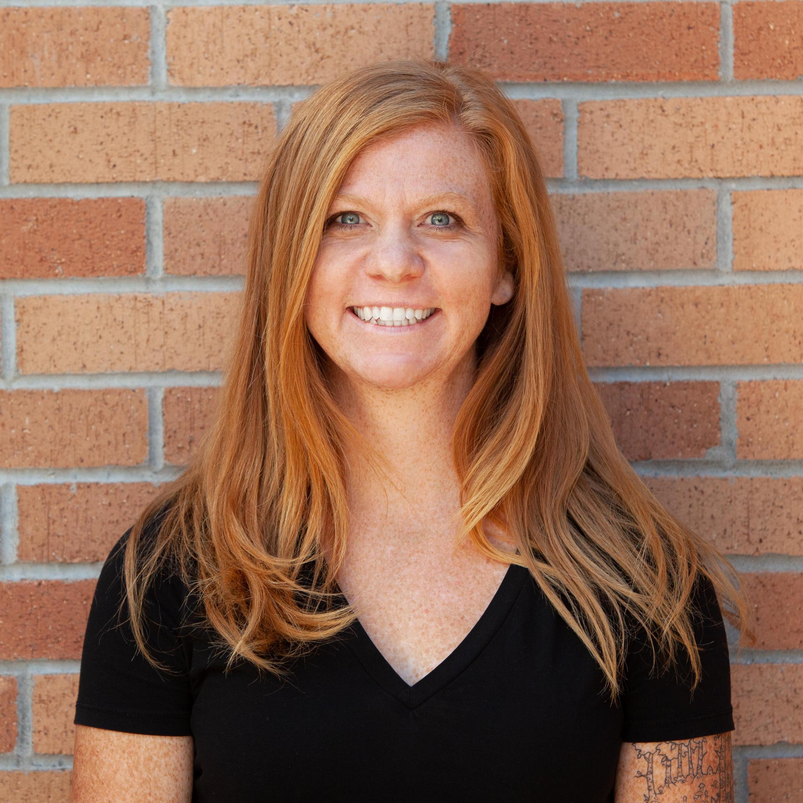Sarah Gruben's Profile Photo
