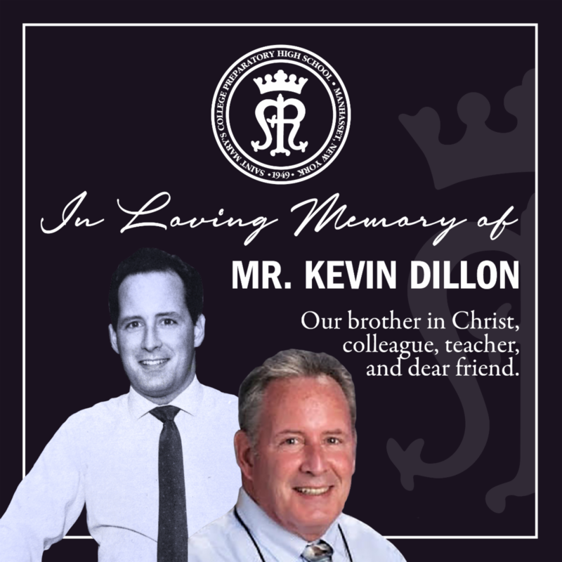 In Loving Memory of Mr. Kevin Dillon Featured Photo