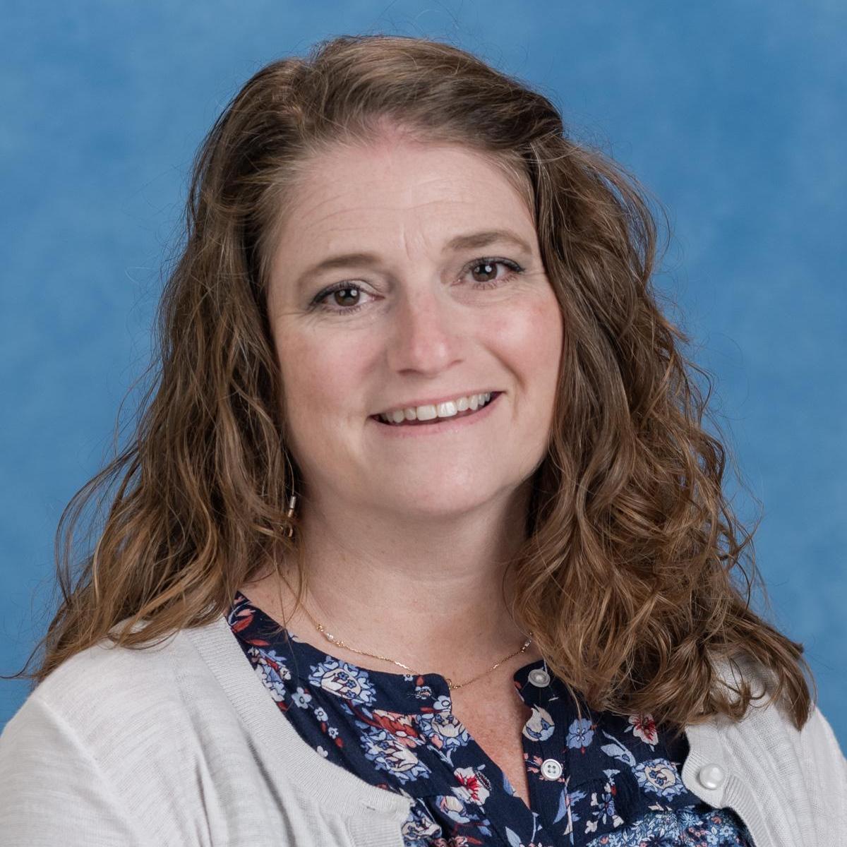 Debbie Mitchell's Profile Photo
