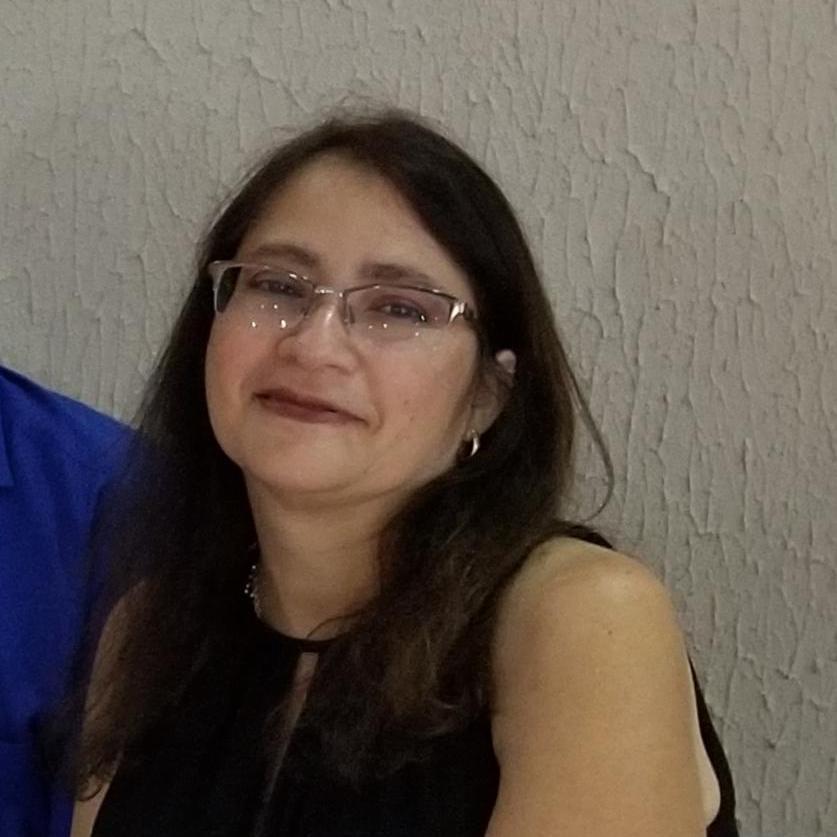 Antolina Diaz-Moreno's Profile Photo