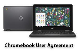 Chromebook User Agreement