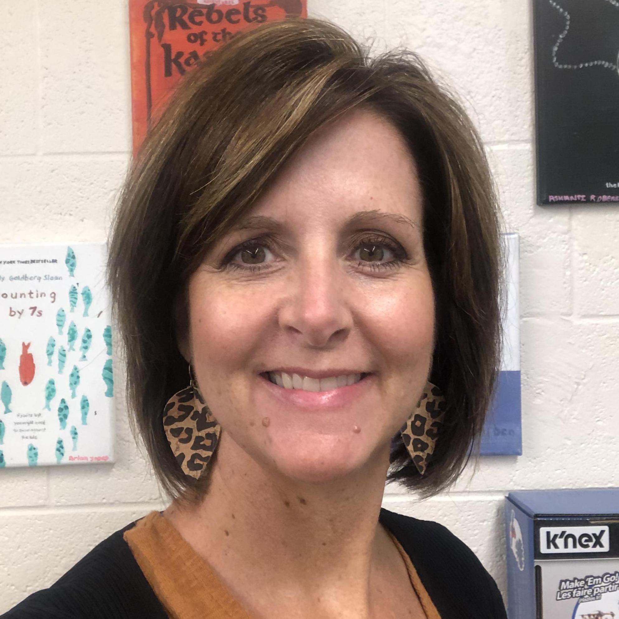 Margaret Billups's Profile Photo