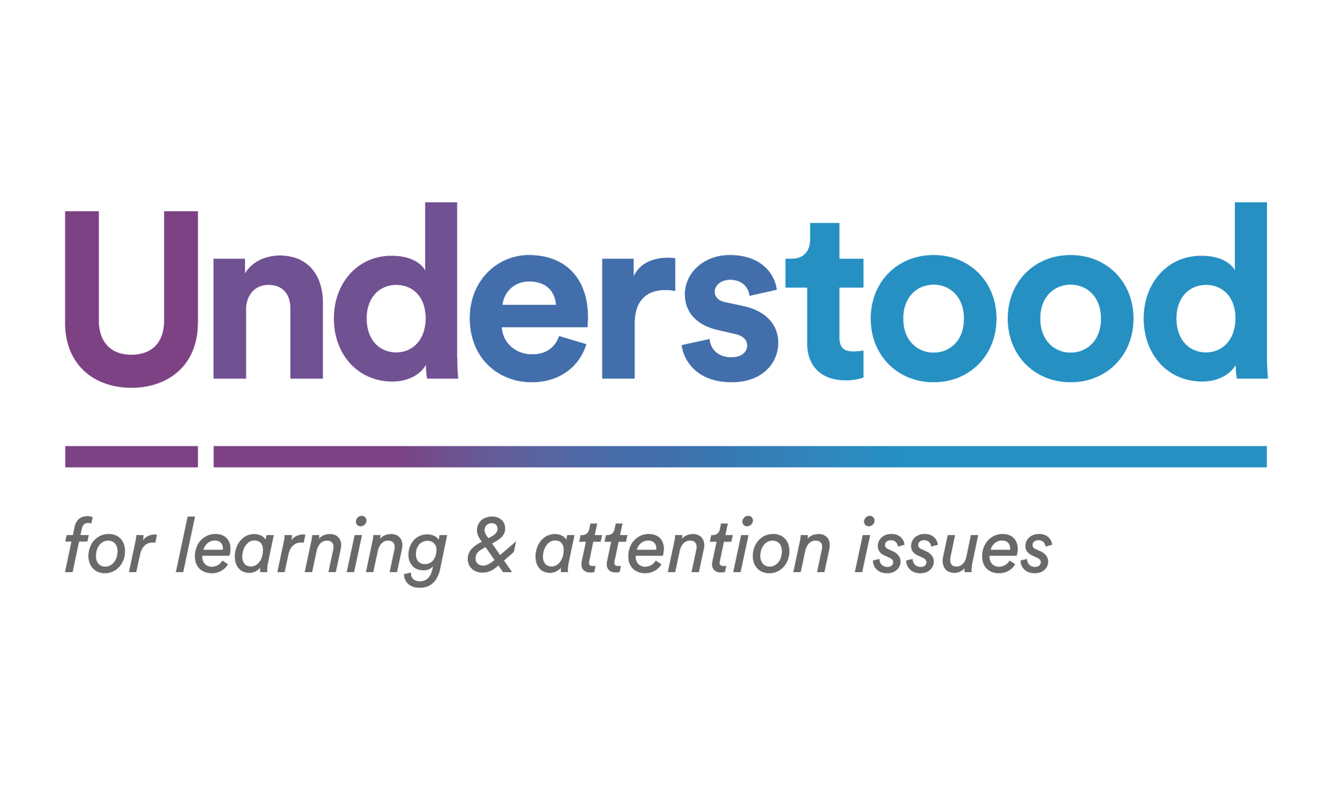 Logo for Understood website
